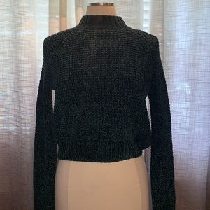 H&M divided super soft sweater size small